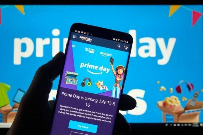 The Best Amazon Prime Deals Option