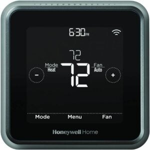 The Best Amazon Prime Deals Option: Honeywell Home T5 Touchscreen Smart Thermostat
