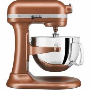 The Best Amazon Prime Deals Option: KitchenAid 6 Qt. Professional Stand Mixer