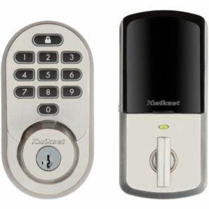 The Best Amazon Prime Deals Option: Kwikset Halo Wi-Fi Keyless Entry Smart Lock