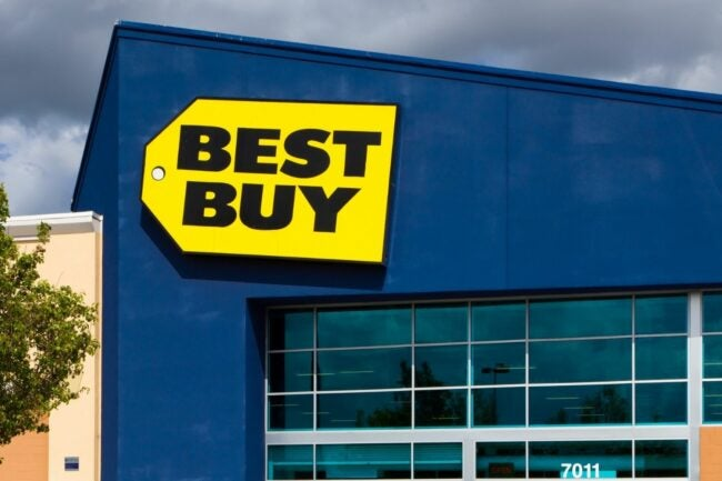 The Best Buy Prime Day Option