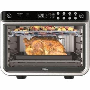 最好的购买素数:Ninja Foodi 10-In-1 XL Pro Air Fry烤箱