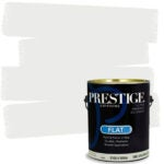 Best Exterior Paint for Stucco Options: Prestige Exterior Paint and Primer In One