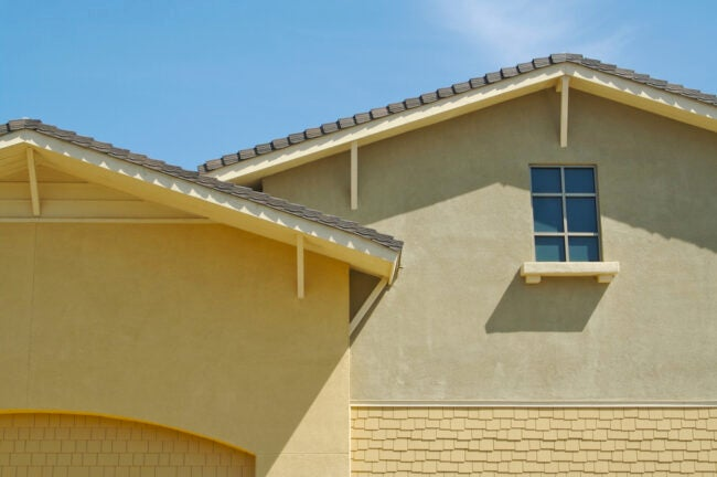 Best Exterior Paint for Stucco Options