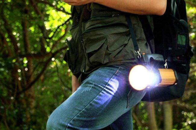 The Best Handheld Spotlight Option