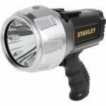 The Best Handheld Spotlight Option: STANLEY SL3HS Rechargeable 900 Lumen Lithium Ion