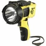 The Best Handheld Spotlight Option: Streamlight 44910 Waypoint 1000-Lumens Spotlight