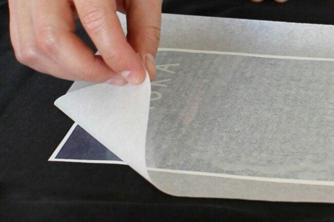 The Best Heat Transfer Paper Option