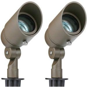 Best Low Voltage Landscape Lighting Options: Lumina 4W LED Landscape Lights