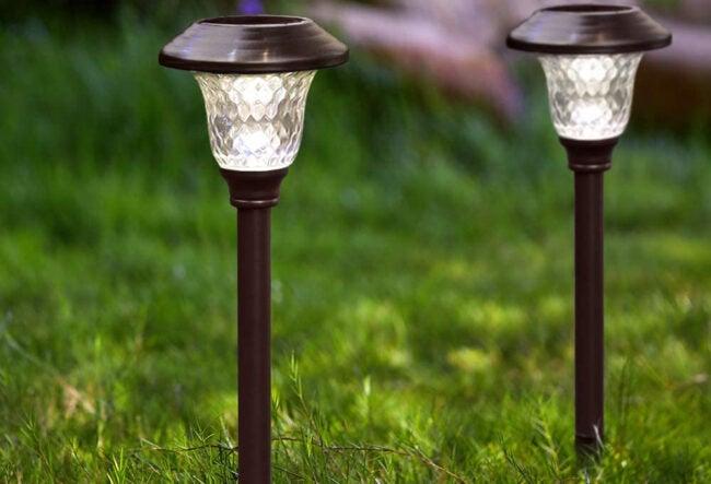 Best Low Voltage Landscape Lighting Options