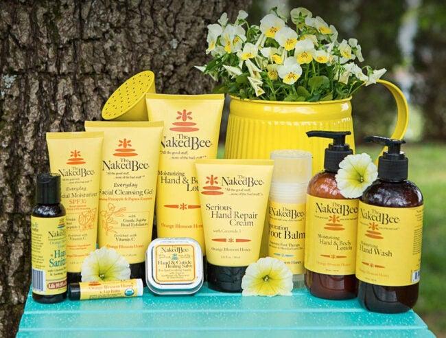 Best Natural Hand Sanitizer Options