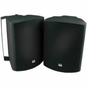 最好的户外扬声器选项:双电子设备Lu53pb 3路户外室内扬声器