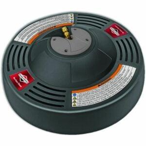 最佳的压力洗衣机表面清洁器选项:Briggs&Stratton 6328 6196喷嘴