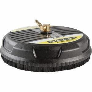 最佳压力清洗表面清洗剂选择:Karcher 15英寸压力清洗表面清洗剂