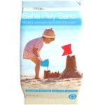 Best Sand for Sandbox Options: BAHA Natural Play Sand 20lb for Sandbox
