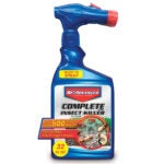 Best Tick Spray For Yard Option: BAYER CROP SCIENCE 700280B Complete Insect Killer