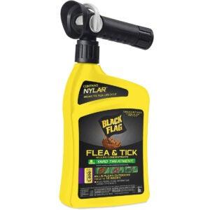 Best Tick Spray For Yard Option: Black Flag HG-11108 Flea & Tick Killer Concentrate