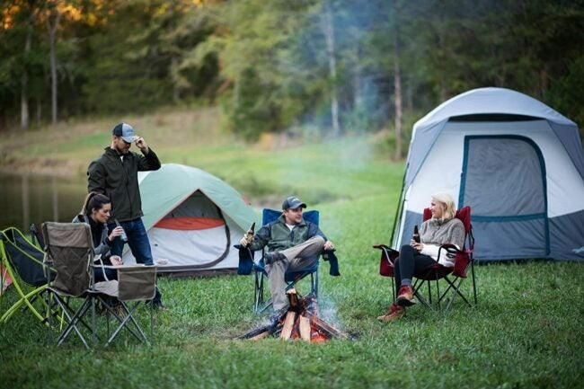 The Gifts for Outdoorsmen Option