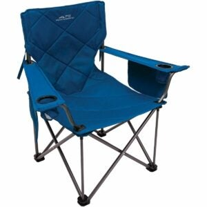 The Gifts for Outdoorsmen Option: Alps Mountaineering King Kong Chair