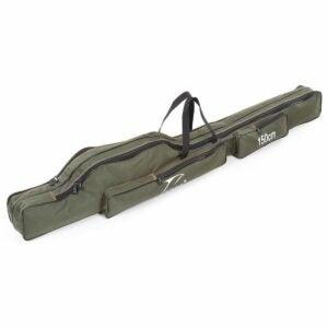 The Fishing Gifts Option: Docooler Folding Fishing Rod Case