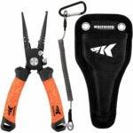 The Fishing Gifts Option: KastKing Speed Demon Pro Fishing Pliers