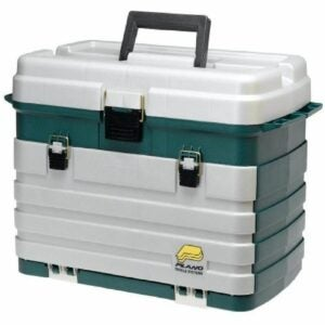 The Fishing Gifts Option: Plano 4-Drawer Tackle Box