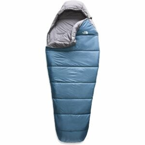 The Gifts for Outdoorsmen Option: The North Face Wasatch Sleeping Bag