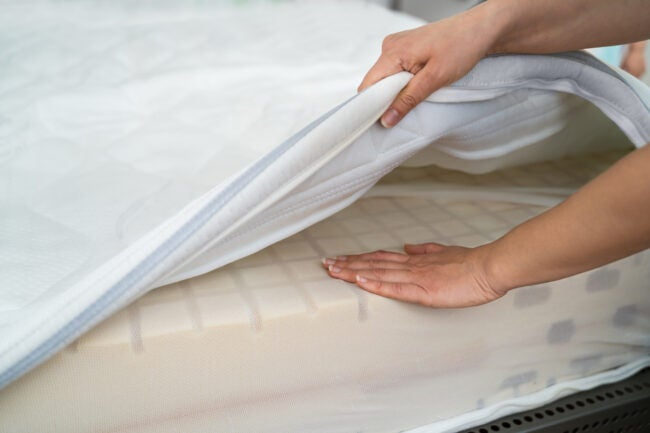 how often should you replace your mattress