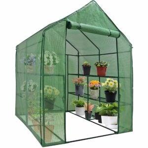 最好的主要日子家具优惠选项:Nova Microdermabrasion Mini Them-In温室