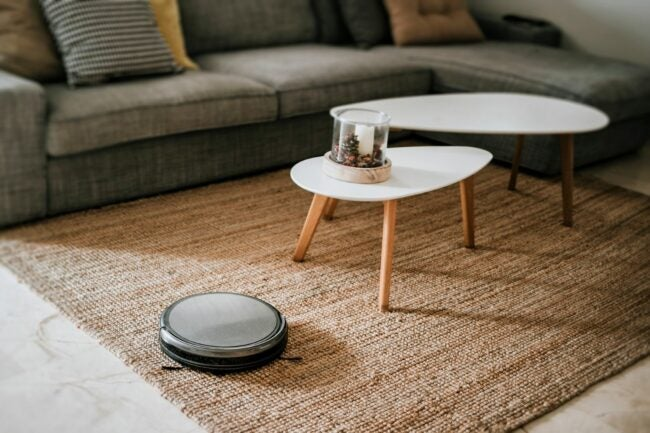 The Best Prime Day Roomba Option