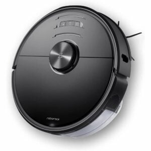 The Best Prime Day Roomba Option: Roborock S6 MaxV Robot Vacuum Cleaner with ReactiveAI