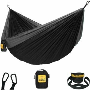 The Best Father's Day Gifts Option: Wise Owl Outfitters Camping Hammock