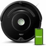 The Best Prime Day Roomba Option: iRobot Roomba 675 Robot Vacuum–Wi-Fi Connectivity