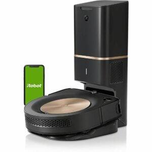 The Best Prime Day Roomba Option: iRobot Roomba S9+ (9550) Robot Vacuum