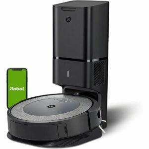 The Best Prime Day Roomba Option: iRobot Roomba i3+ (3550) Robot Vacuum