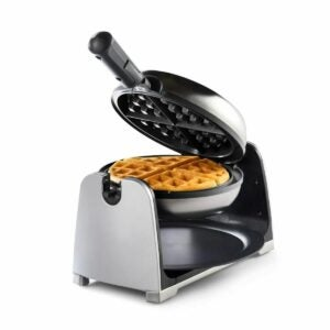The Target Prime Day Option: Oster DiamondForce Nonstick Flip Waffle Maker