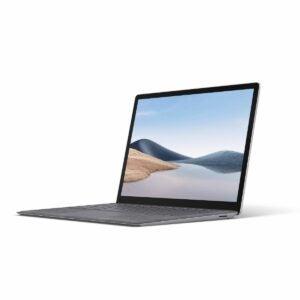 The Walmart Amazon Prime Day Deals Option: Microsoft Surface Laptop 4