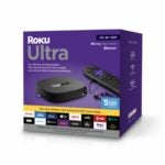 The Walmart Amazon Prime Day Deals Option: Roku Ultra 4K Streaming Player