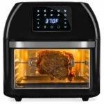 Walmart Amazon Prime Day优惠选项:最佳选择产品Air Fryer Contterntop Oven