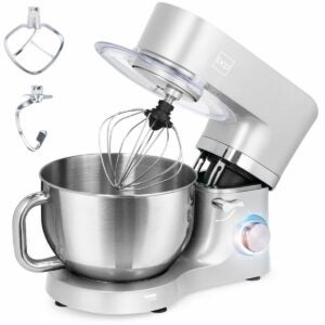 The Walmart Amazon Prime Day Deals Option: Best Choice Products Tilt-Head Kitchen Mixer