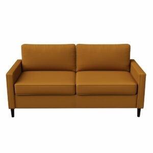 The Walmart Amazon Prime Day Deals Option: Lifestyle Solutions Altus Contemporary Knockdown Sofa