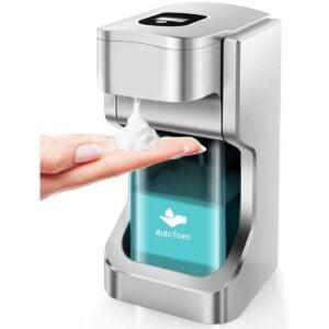 The Walmart Amazon Prime Day Deals Option: Meidong Automatic Soap Dispenser