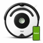The Walmart Amazon Prime Day Deals Option: iRobot Roomba 670 Robot Vacuum