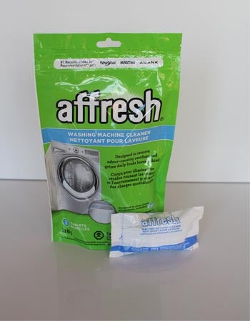 Affresh Washing Machine Cleaner Pros and Cons