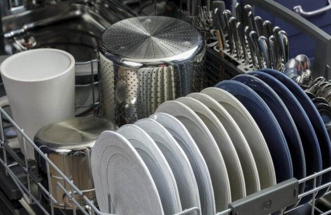 Best Dishwasher Brand Option: GE