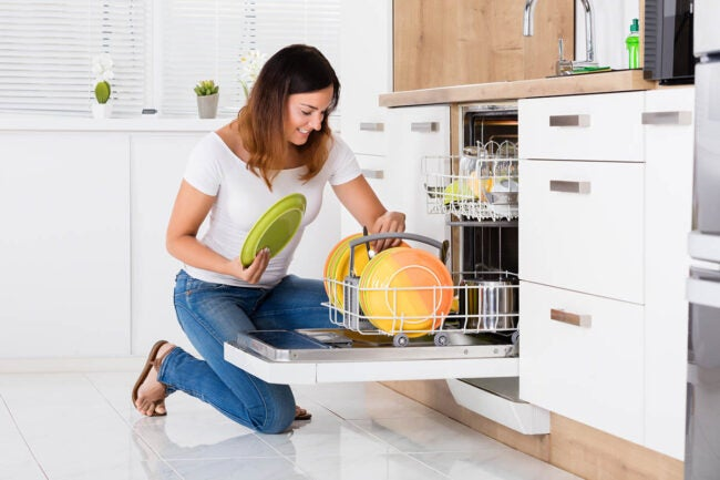 The Best Dishwasher Brand Options