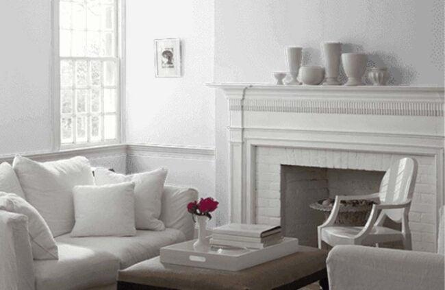 Best Paint Brands Option: Benjamin Moore