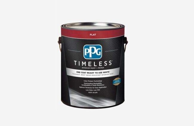 Best Paint Brands Option: PPG