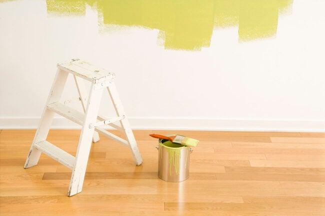 The Best Paint Brands Options