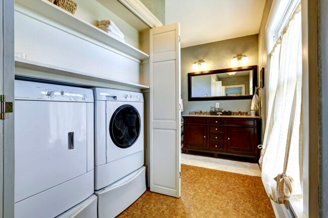 The Best Places to Buy a Washer and Dryer